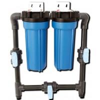 module de filtration SALAZIE