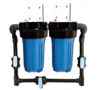 module de filtration FOURNAISE 1