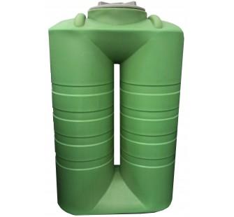 1000 litres