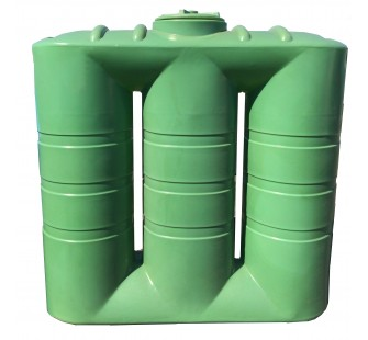 3000 litres
